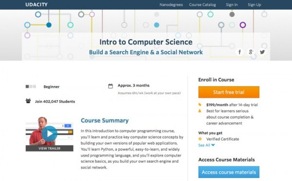 Online Courses and Resources where Anyone can Learn to Code - Designmodo