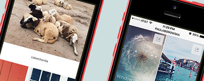 5 Mobile Design Trends That Can Teach Us Something