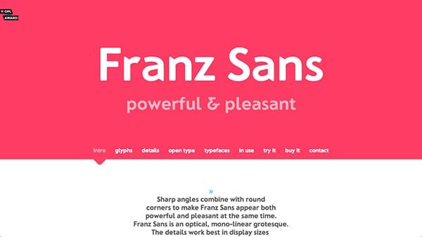 Franz Sans