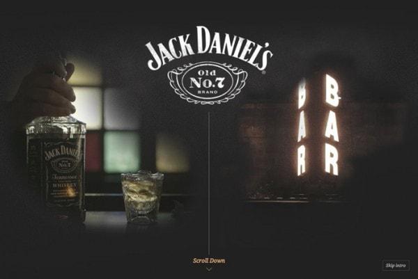 Jack Daniel's Bar Stories