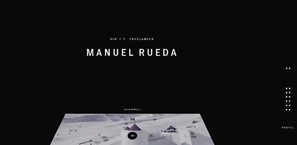 Manuel Rueda