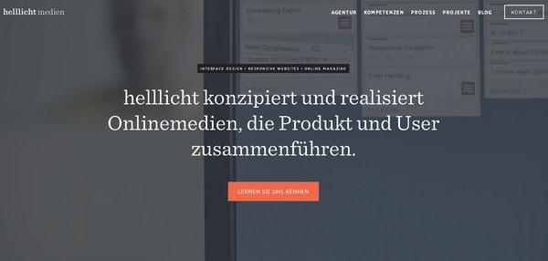 Germany Website Design