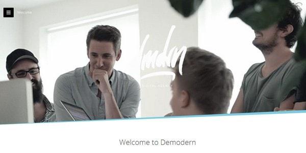 Demodern