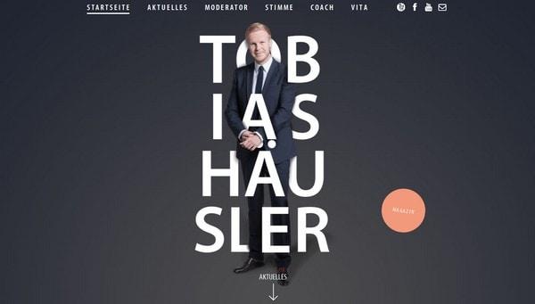 Tobias Hausler