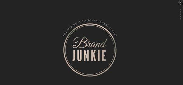 Brand Junkie
