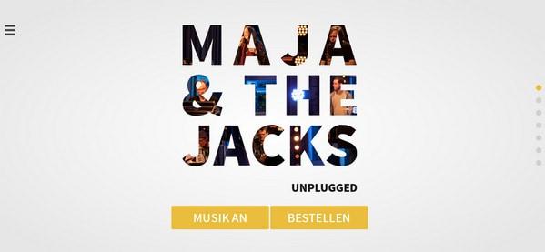 Maya and The Jacks