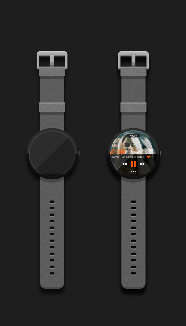 Double watch state