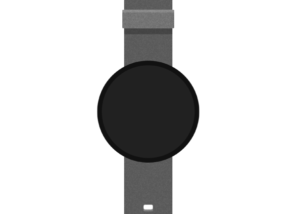 Watch screen basic form