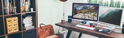How to Choose the Right Monitor for Web Design
