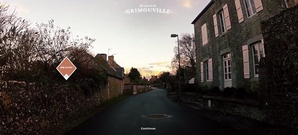 Grimouville