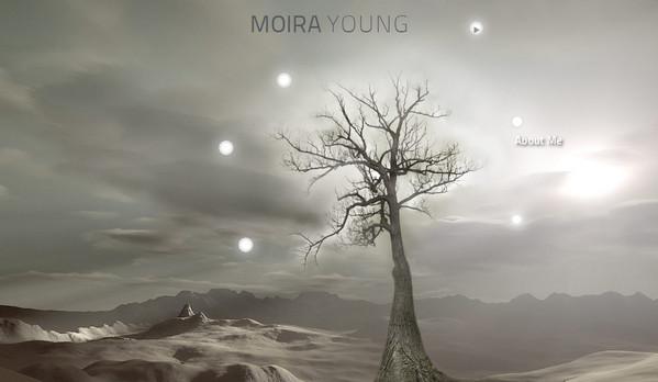 Moira Young