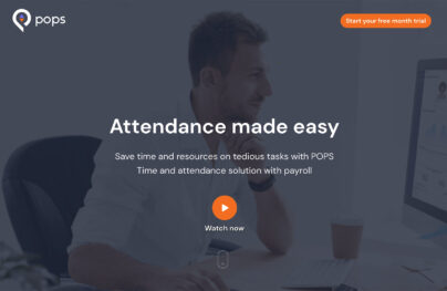 Best Website Examples that Use Startup App