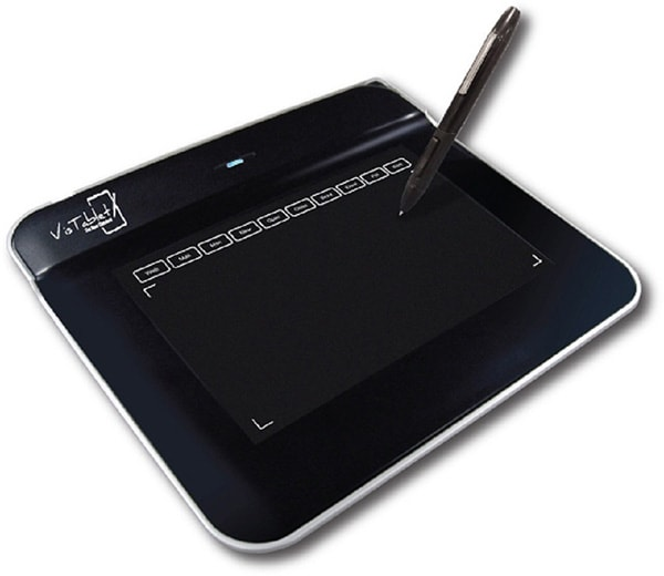 VT Mini Plus 5-Inch Graphic Tablet