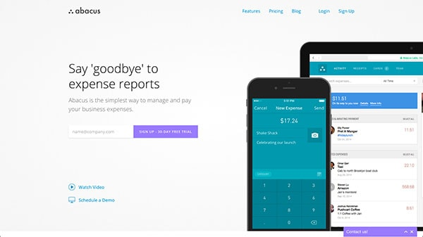 24 Amazing Landing Pages for iOS Apps - Designmodo