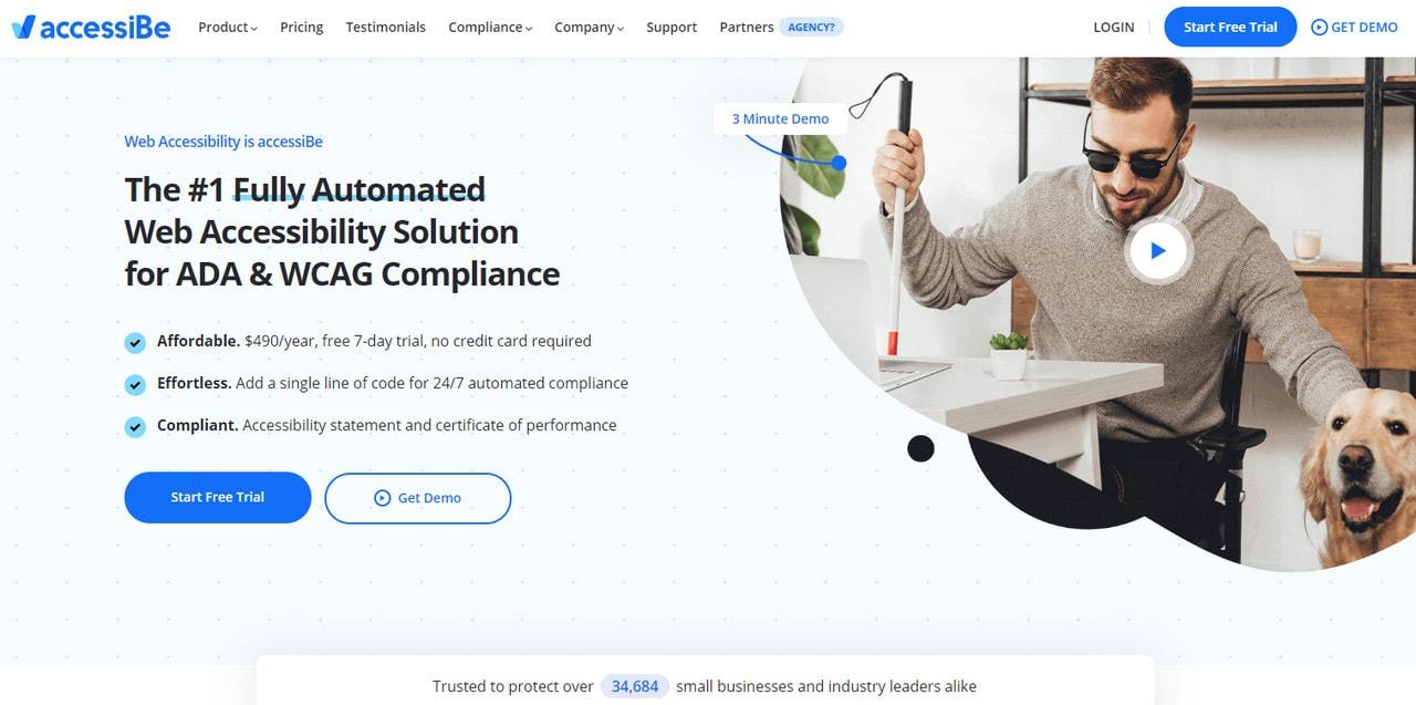 Accessibility App Design