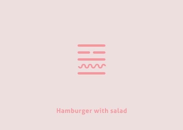MOARRRR Hamburgers!