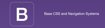 Base CSS and Navigation Systems in Bootstrap