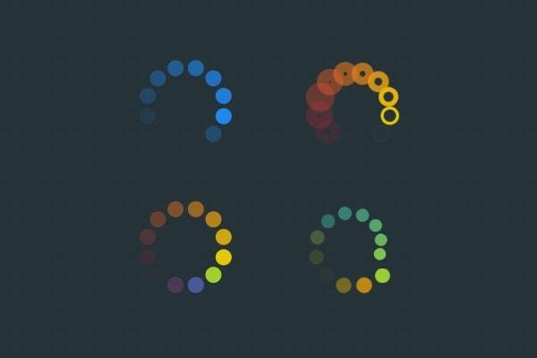 CSS Loading Animation