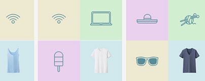 Best Practices for Line Icons in Website Design
