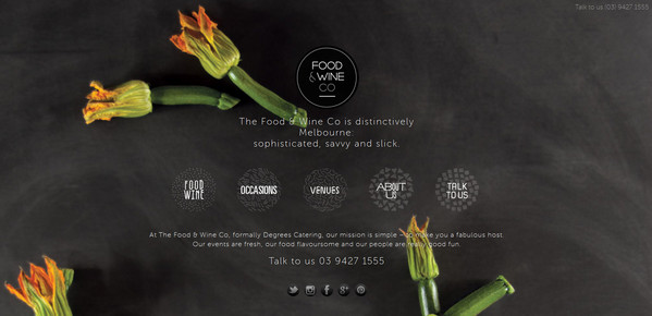 Food and Wine Co