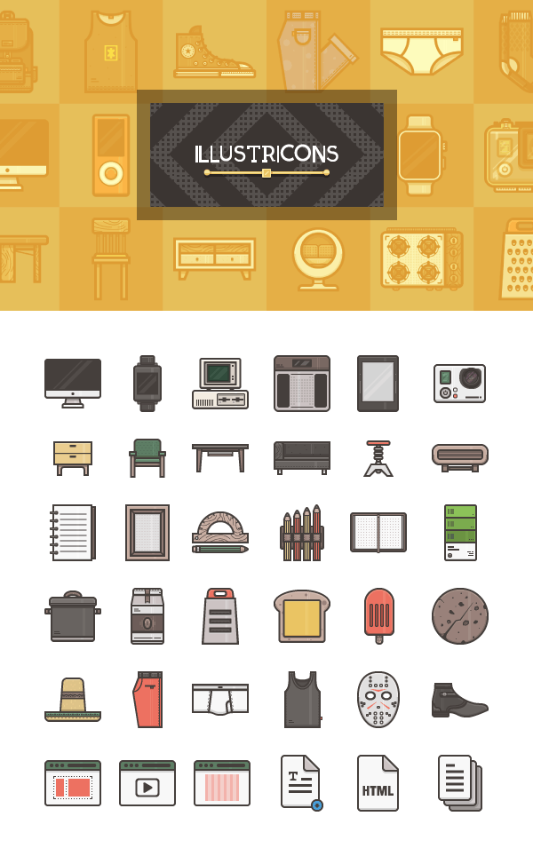 Free Vector Icons and Illustrations