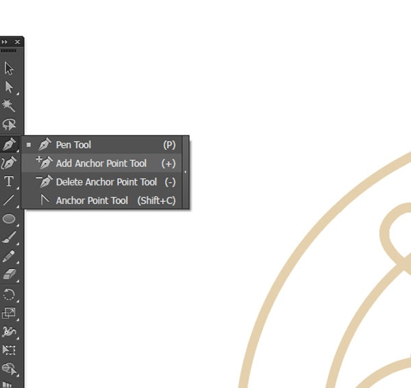 how to add a anchor point in adobe premeire
