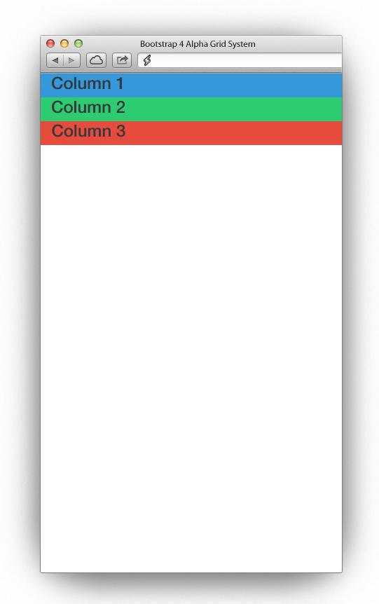 Understanding the Bootstrap 4 Grid System - Designmodo