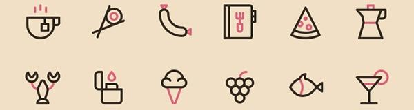 Embrace Minimalism – 3-Tone Icon Examples