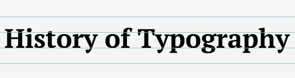 Responsive Typography: A Quick Tutorial