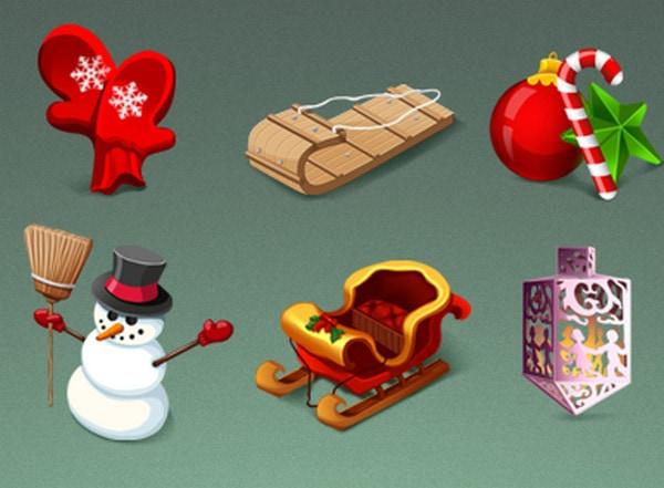 Holiday Stuff by Oksana Mykytiuk