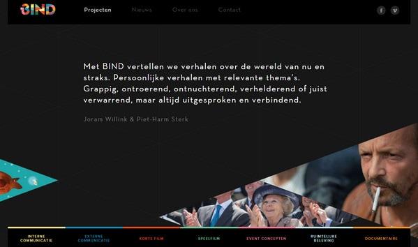 Bind Film