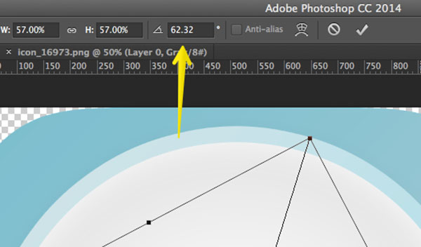 How to Create a Sleek iOS App Icon in Photoshop - Designmodo