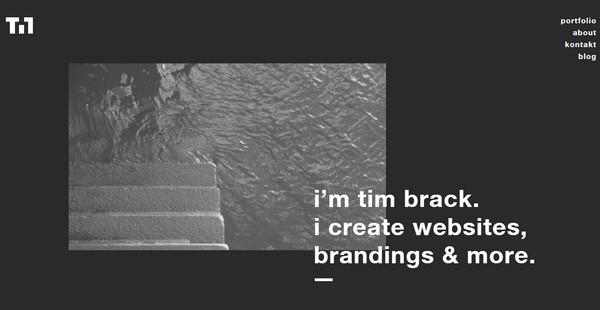 Tim Brack