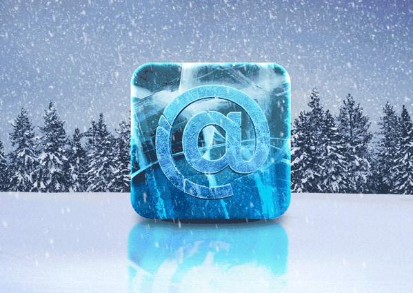 Ice iOS Icon
