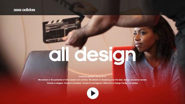 Adidas Design Studio
