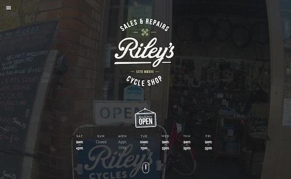 Rileyscycles