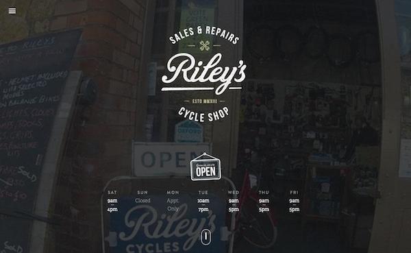 Rileyscycles
