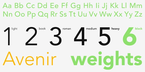 20 Free Fonts to Try in 2016 - Designmodo