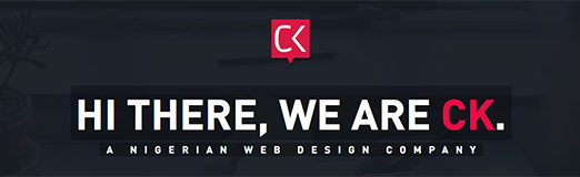 Splendid Websites that Greet Users with Hello