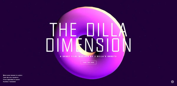 The Dilla Dimension