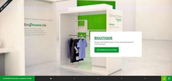 Concept Store Neptune