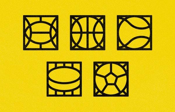 Sportsing by Ben Stafford