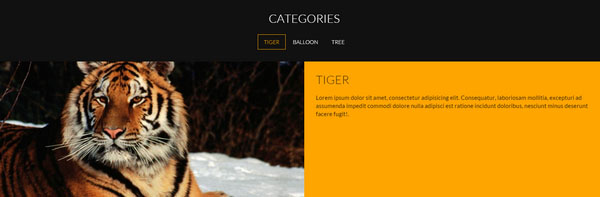 Free Carousels and Sliders Based on Bootstrap - Designmodo