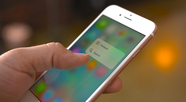 iPhone 6s: Best 3D Touch Features!