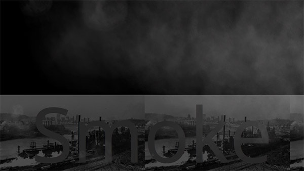 Smoke Effects in CSS and JavaScript