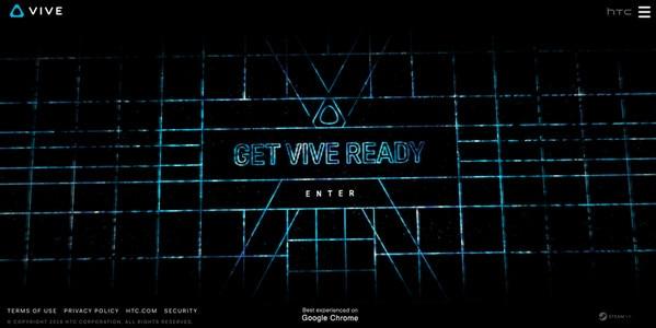 Get Vive Ready