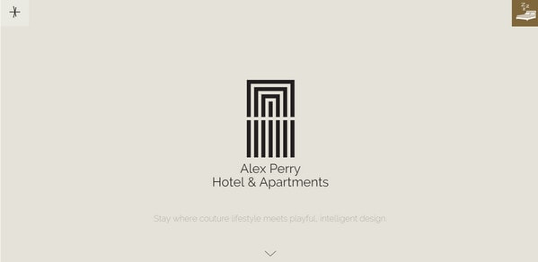 Alex Perry Hotel and Apartments