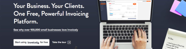 Streamline Your Work Life with Invoicely