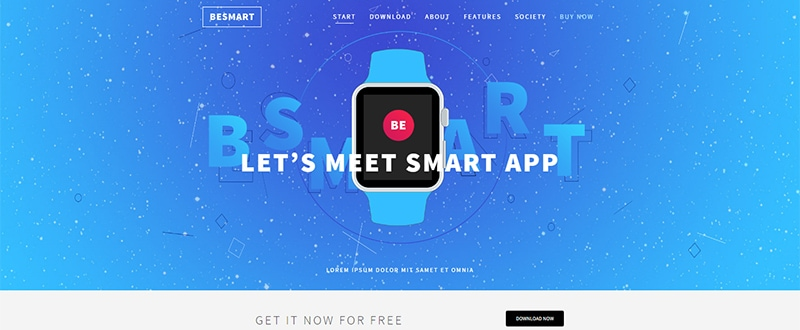 Be SmartApp