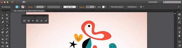 A Design Workflow Comparison: Photoshop vs Illustrator vs Sketch